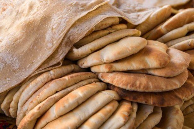Marokko-Kochkurs Münster –Fladenbrot