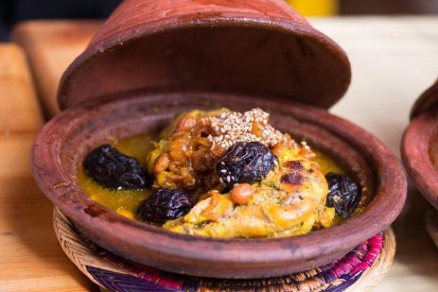 Marokko-Kochkurs Münster –Tajine