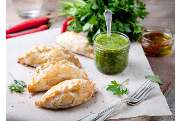 mediterraner Kochkurs Dresden – Fleisch in Chilipesto