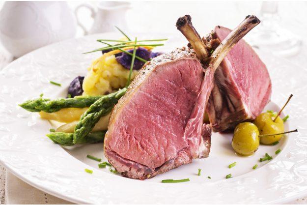 mediterraner Kochkurs Dresden – zartes Steak