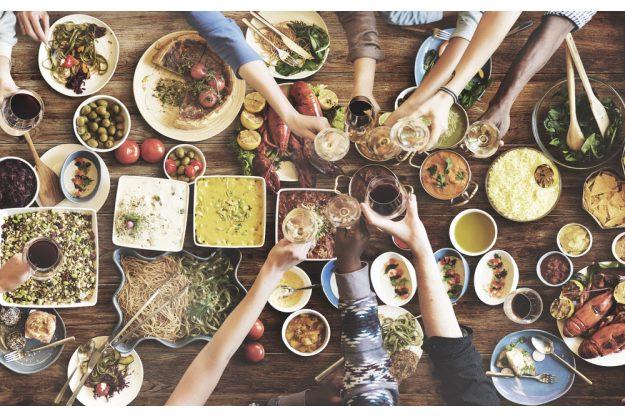 Mediterraner Kochkurs Hannover – gemeinsam essen