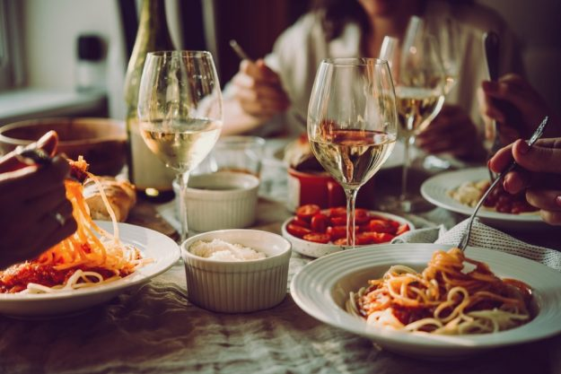 Mediterraner Kochkurs Stuttgart – italienisches Dinner