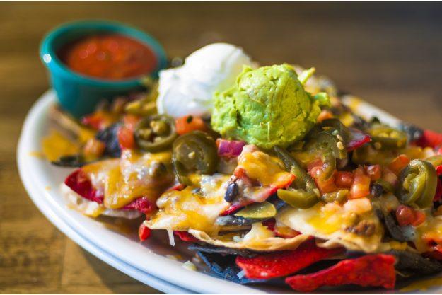 Mexikanischer Kochkurs Münster – Nachos