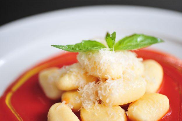 Italienischer Kochkurs Frankfurt Gnocci