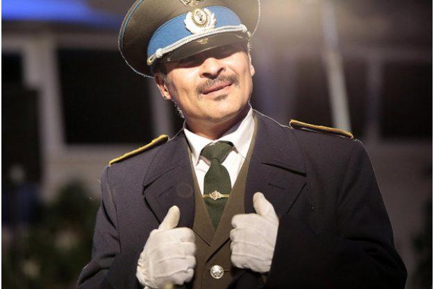 Krimi & Dinner in München - der Kommissar