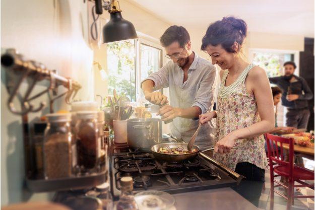 Österreich-Kochkurs München – zusammen kochen