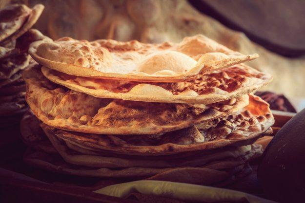 Orientalischer Kochkurs Stuttgart – Arabisches Brot