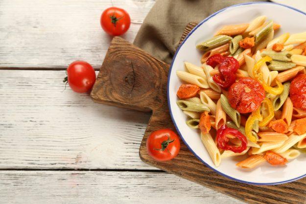 Pasta-Kochkurs Hannover – Pasta mit Tomatensoße
