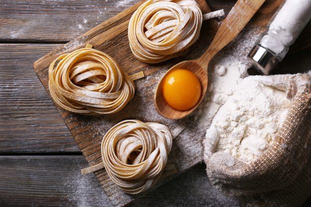Pasta-Kochkurs Hannover – Pasta und Ei