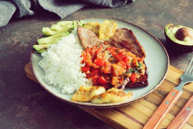 Peru-Kochkurs Wuppertal – peruanische Küche