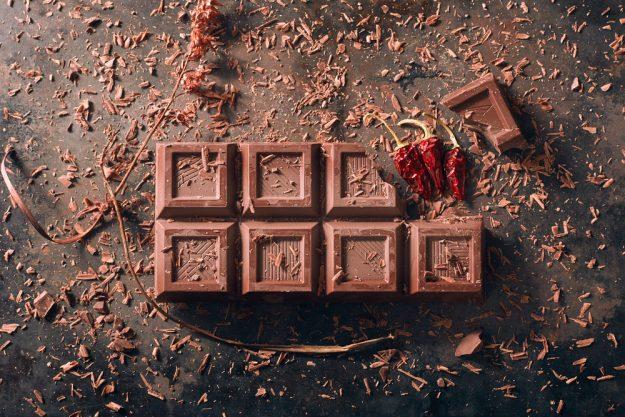 Pralinenkurs Dresden – Schokolade und Chili