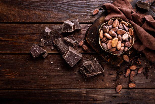 Pralinenkurs Wuppertal – Schokolade