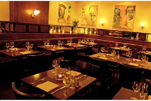 Kulinarische Stadtfuehrung Hamburg Restaurant Tiefenthal