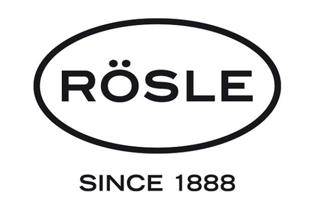 Wiesngrillen - Logo Rösle
