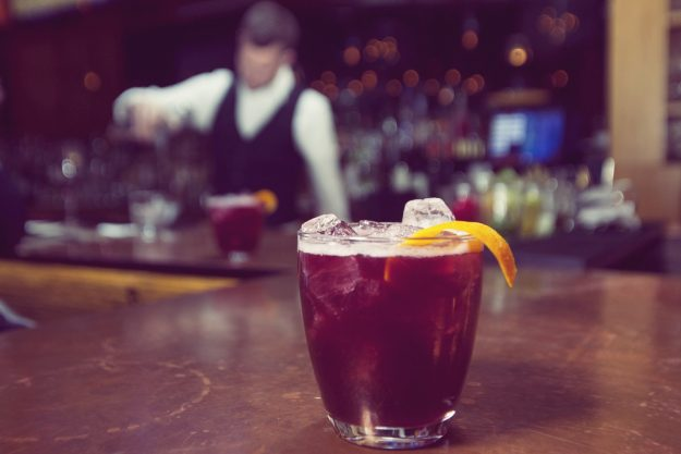Rum-Tasting Köln – Cocktail und Barkeeper
