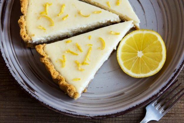 Saisonaler Kochkurs –Lime Cheesecake
