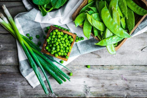 Saisonaler Kochkurs Stuttgart – grünes Gemüse