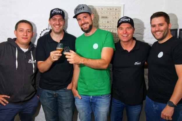 Saisonaler Kochkurs Stuttgart – kochen mit Craft Bier