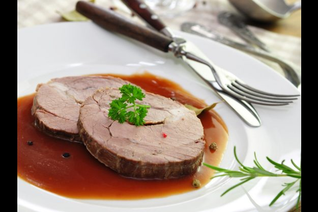 Saucen Kochkurs Fürth - Bratensoße