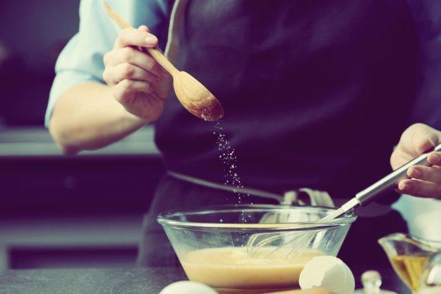 Saucen-Kochkurs Neumünster – Sauce kochen