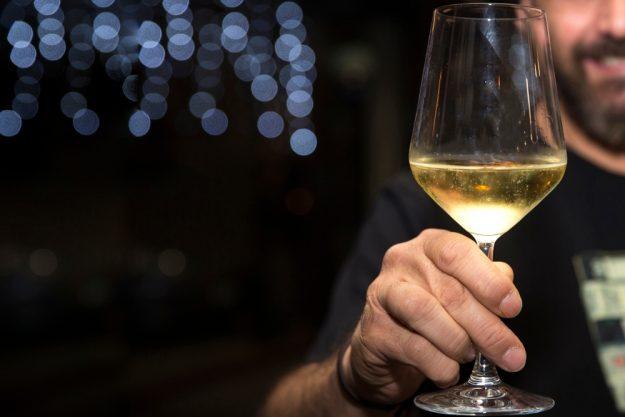 Schaumweinverkostung Hamburg – Prosecco im Glas