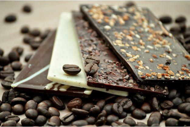 Schokolade- und Weinseminar Regensburg – handgeschöpfte Schokolade