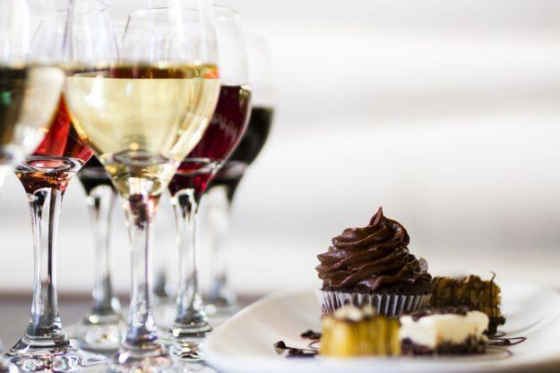 Schokolade- und Weinprobe in Regensburg – das perfekte Paar