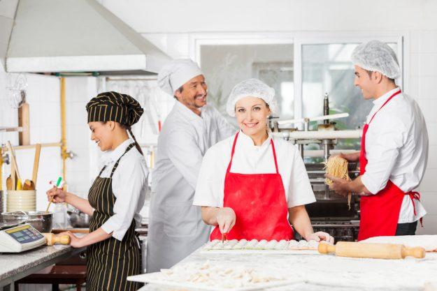 Schwäbischer Kochkurs Stuttgart Filderstadt - Maultaschen herstellen
