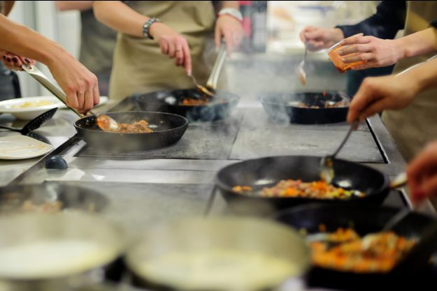 Schwäbischer Kochkurs Reutlingen  – gemeinsam kochen