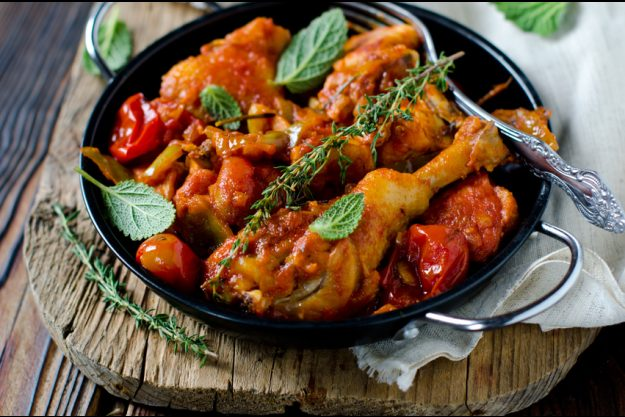 spanischer Kochkurs Dresden – spanische Delikatesse