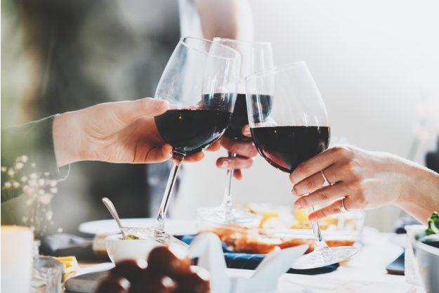 Spanischer Kochkurs Hannover – Wein trinken