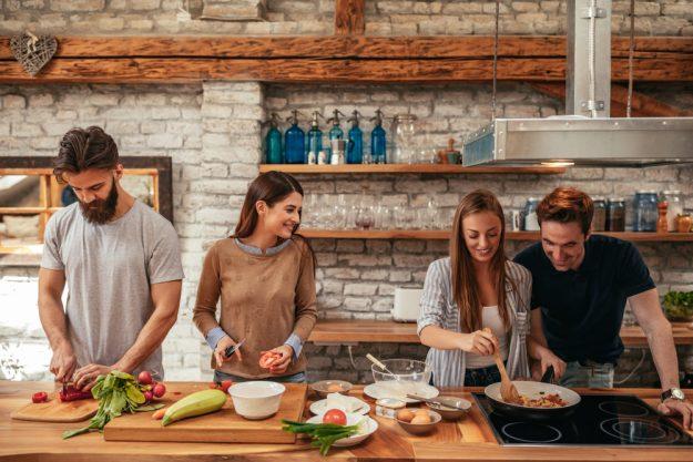 Spanischer Kochkurs Hannover – zusammen kochen