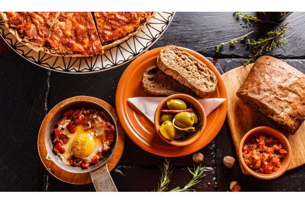 Spanischer Kochkurs Münster –  im spanischen Restaurant