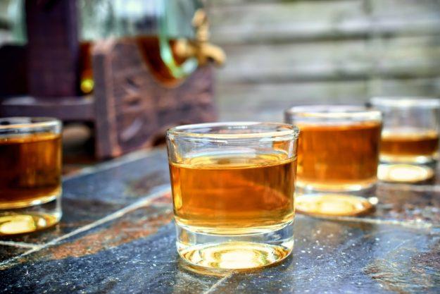 Spirituosen-Tasting Berlin – Whisky probieren