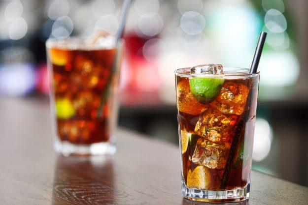Rum-Tasting Berlin - Cubra Libre