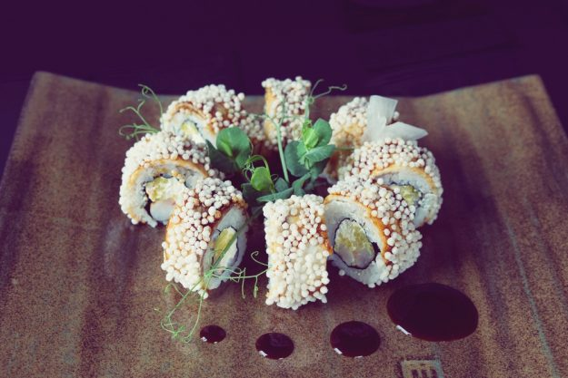 Sushi-Kochkurs Heidelberg – Delikates Sushi
