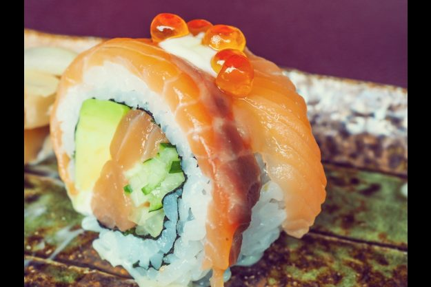 Sushi-Kochkurs Schwerte – feinstes Sushi