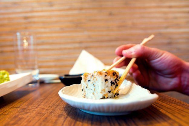 Sushi-Kurs-Fortgeschrittene-Bonn – Sushi