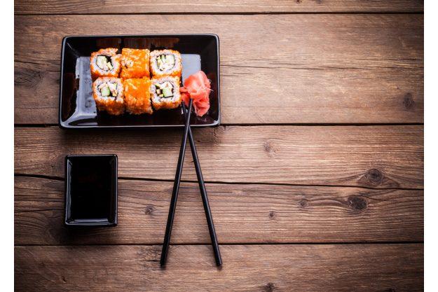 Sushi-Kurs Hannover – Sushi und Stäbchen