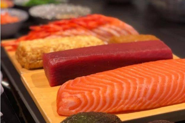 Sushi-Kurs Stuttgart – frischer Fisch