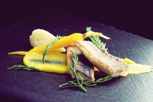 Kulinarisches Firmenevent – Delikater Fisch