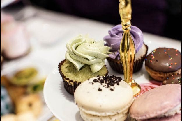 Teatime-Backkurs Stuttgart - Macarons