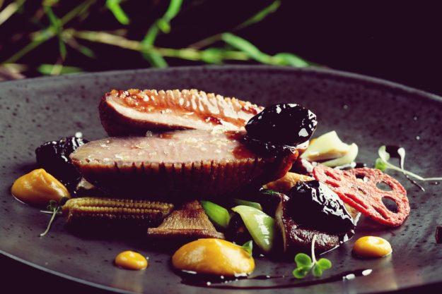 Thai-Kochkurs Hamburg – Ente Haute Cuisine