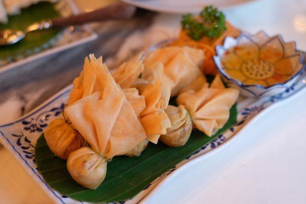 Thai-Kochkurs Köln – Thung Thong