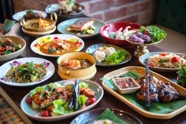 Thai-Kochkurs Wuppertal – Thai Gerichte