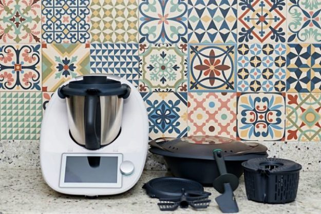 Thermomix-Kurs Hannover – Zubereitung im Thermomix