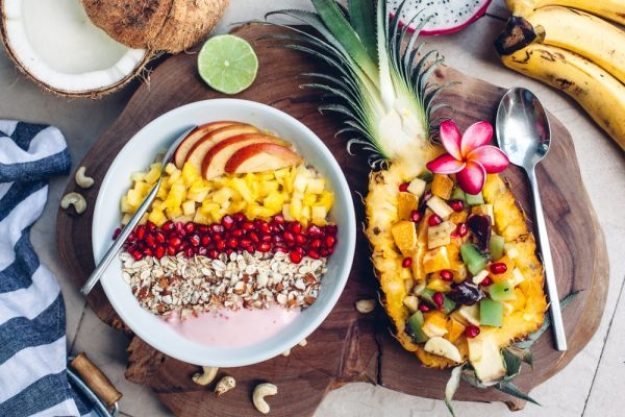 Thermomix-Kurs Hannover –Exotische Bowl