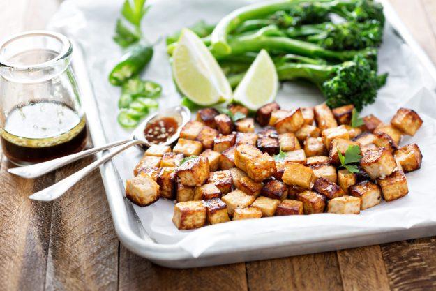 Veganer Kochkurs Heidelberg – Tofu