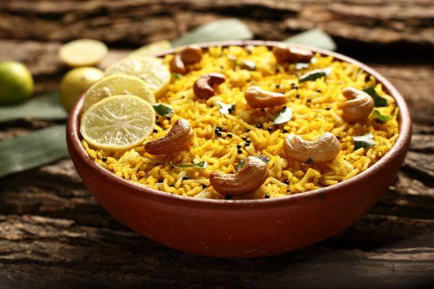Veganer Kochkurs Stuttgart – Curry mit Cashews