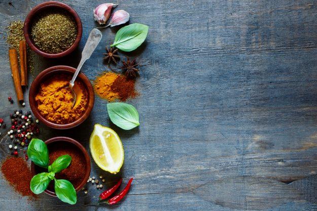Veganer Kochkurs Stuttgart –  vegane indische Gewürze